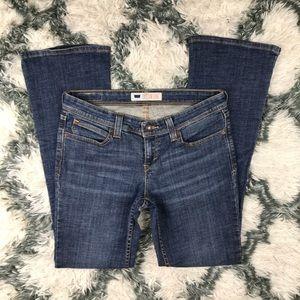 Levi's Women's Demi Curve Flare Jeans Size 11M